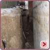External Waterproofing - Excavator Digs