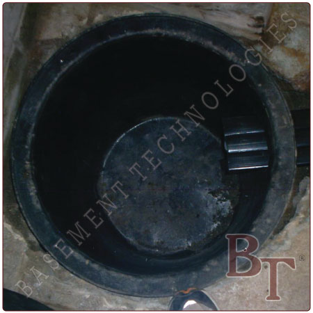Sump Pump Installation Gallery And Images