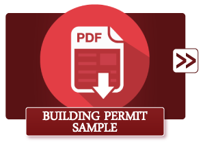 Download our Building Permit Sample