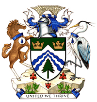 Coat of Arms - Flamborough, ON