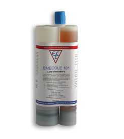 Emecole - 101 Epoxy Crack Injection