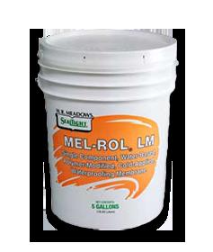 Mel Rol LM Liquid Rubber