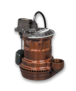 Liberty Sump Pump (240)