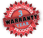 Liberty Sump Pump® Warranty