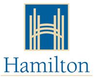 Hamilton 3P Plumbers Program