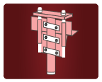 Foundation Piering Systems Icon